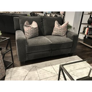 West End Reclining Loveseat by Southern Motion SKU:DC353264 Purchase
