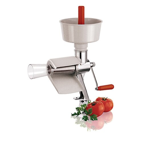 Manual Tomato Juicer by Paderno World Cuisine