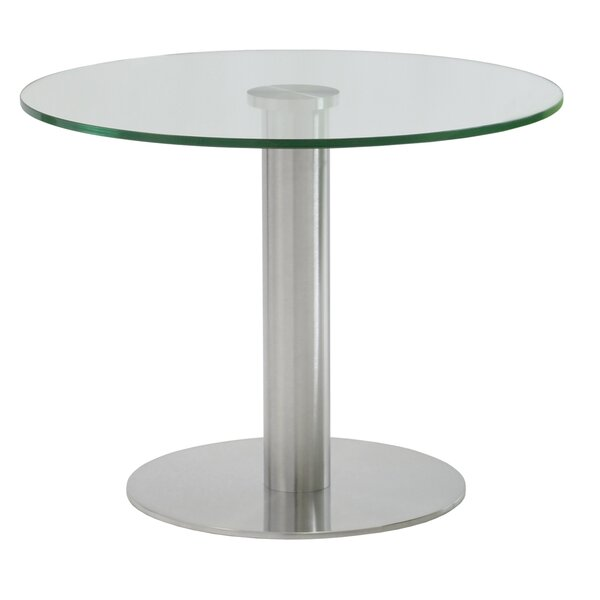 Tango End Table By SohoConcept