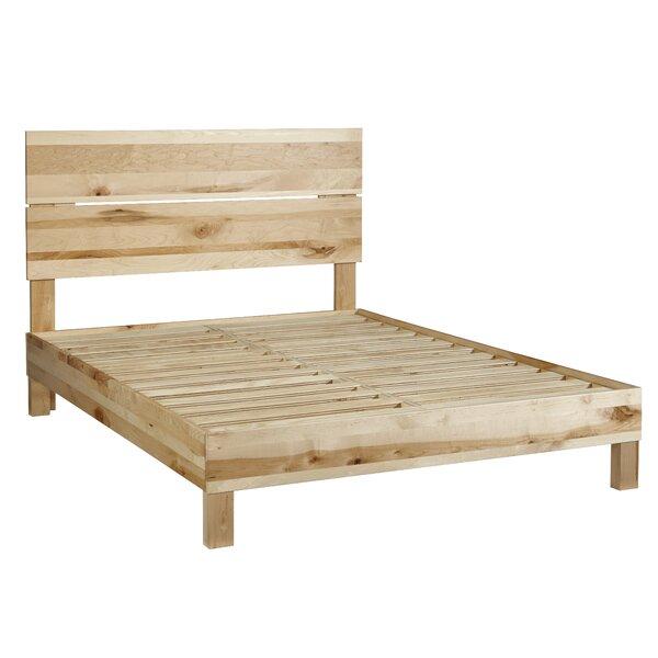 Hallberg Platform Bed by Arsuite Arsuite