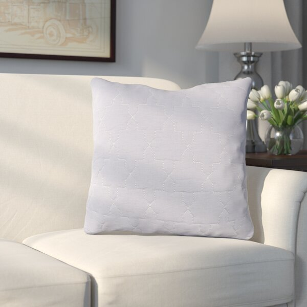 Russell Throw Pillow by Alcott Hill