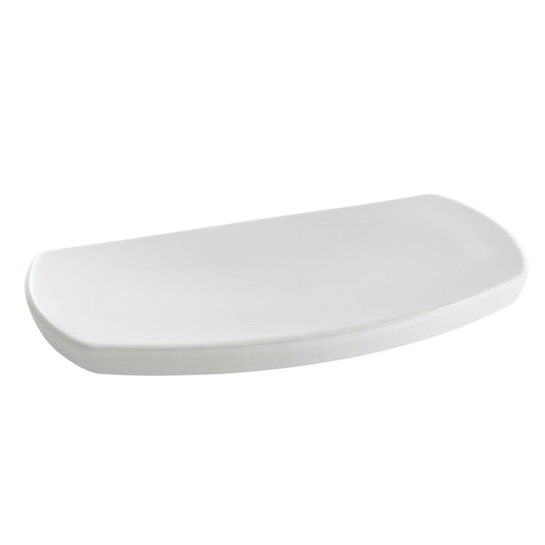 Edgemere Toilet Tank Lid by American Standard