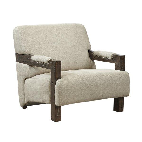 Tinney Armchair by Mistana