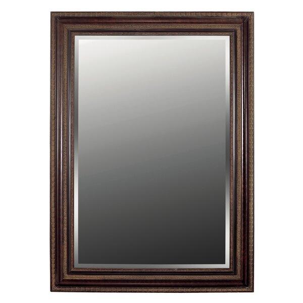 Carlton Full Length Floor Mirror by Galaxy Home Decoration