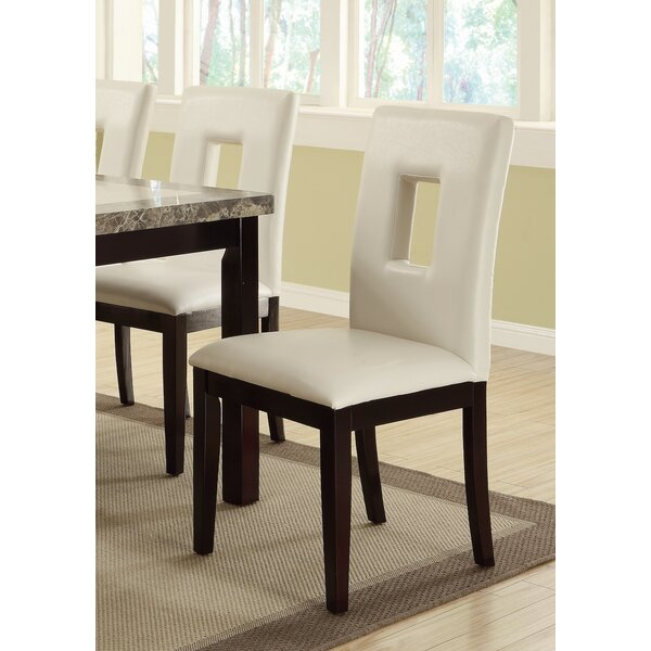Phillipston Side Chair (Set of 2) by Latitude Run