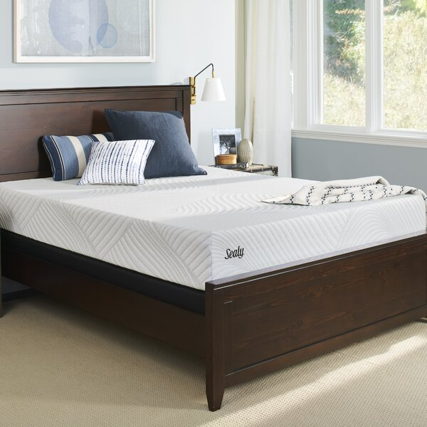 Conform™ Essentials 10.5 Cushion Firm Mattress by Sealy