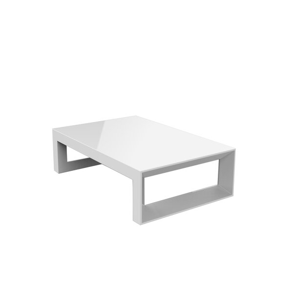 Frame Plastic/Resin Coffee Table by Vondom