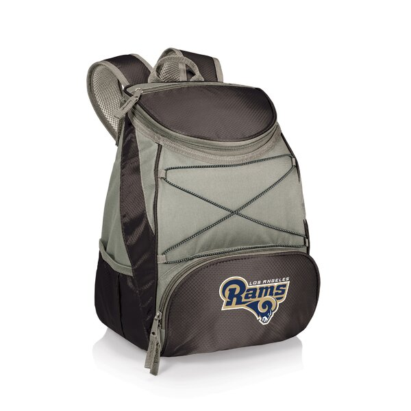 20 Can Los Angeles Rams PTX Backpack Cooler by ONIVA™