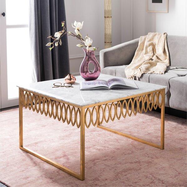 Marabella Coffee Table by Willa Arlo Interiors