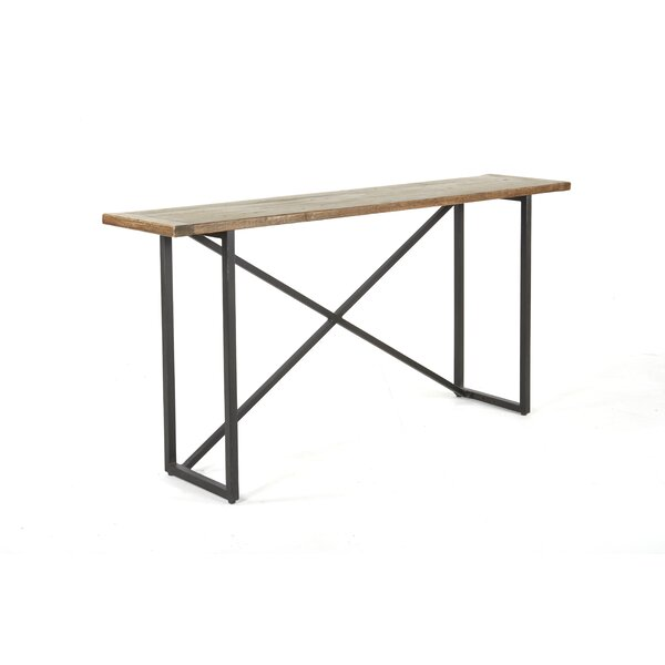 Mandill Dining Table By Union Rustic
