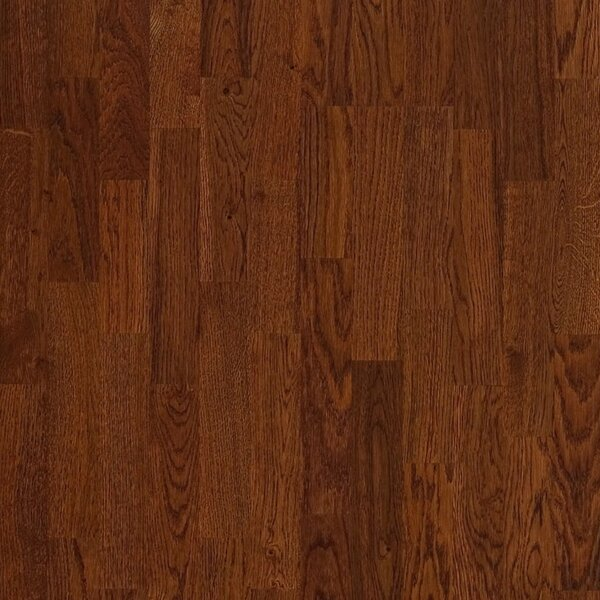 American Traditionals 7-7/8 Engineered Oak Hardwood Flooring in Nashville by Kahrs