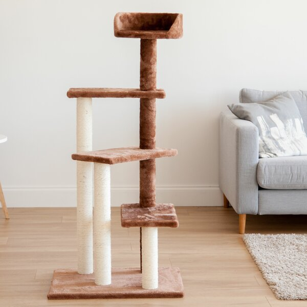 49 Cat Tree by IRIS USA, Inc.