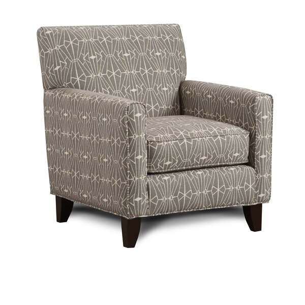 Milbridge Armchair by Rosecliff Heights Rosecliff Heights