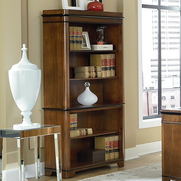 Kensington Standard Bookcase by Martin Home Furnishings