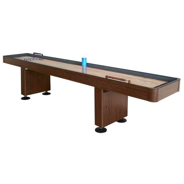 Shuffleboard Table by Hathaway Games