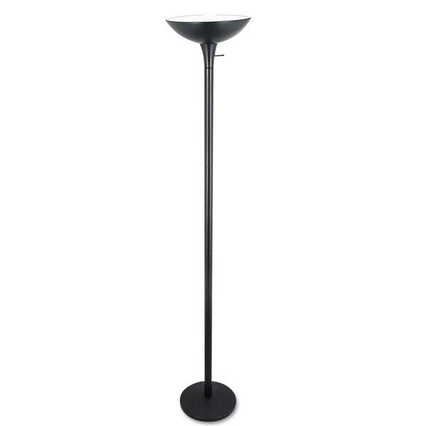 Unionstone 72 Torchiere Floor Lamp by Orren Ellis