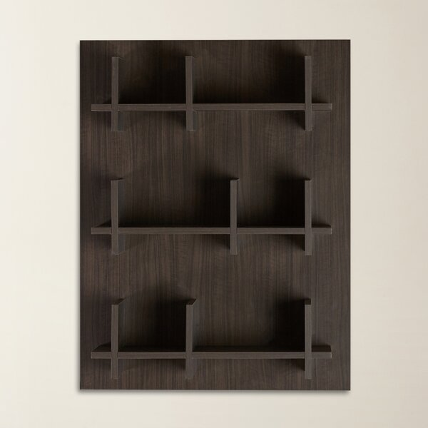 Blatce Cube Unit Bookcase by Latitude Run