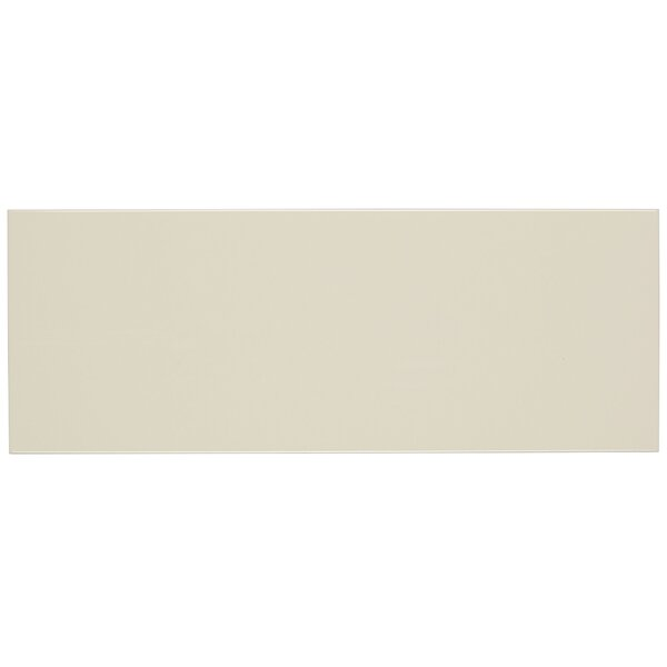 Baltimore 6 x 16 Ceramic Field Tile in Sand by Itona Tile