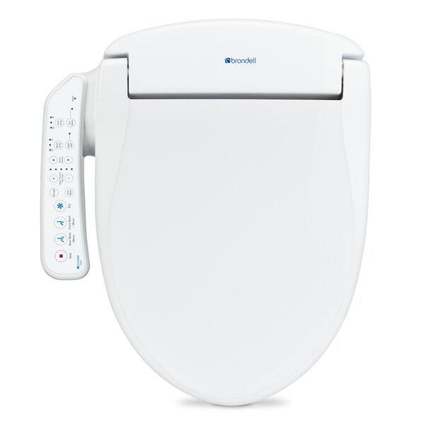 Swash SE400 Advanced Toilet Seat Bidet by Brondell