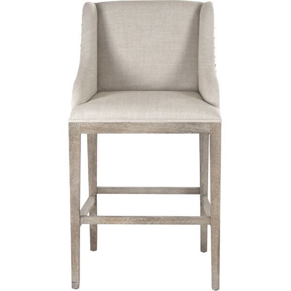 Connor 30 Bar Stool by Zentique