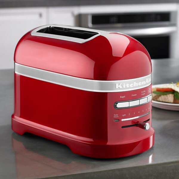 Pro Line 2-Slice Automatic Toaster by KitchenAid