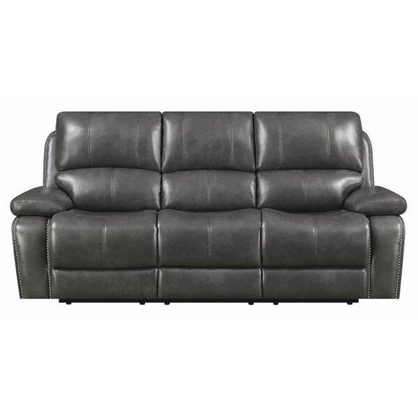 Neace Reclining Sofa by Red Barrel Studio