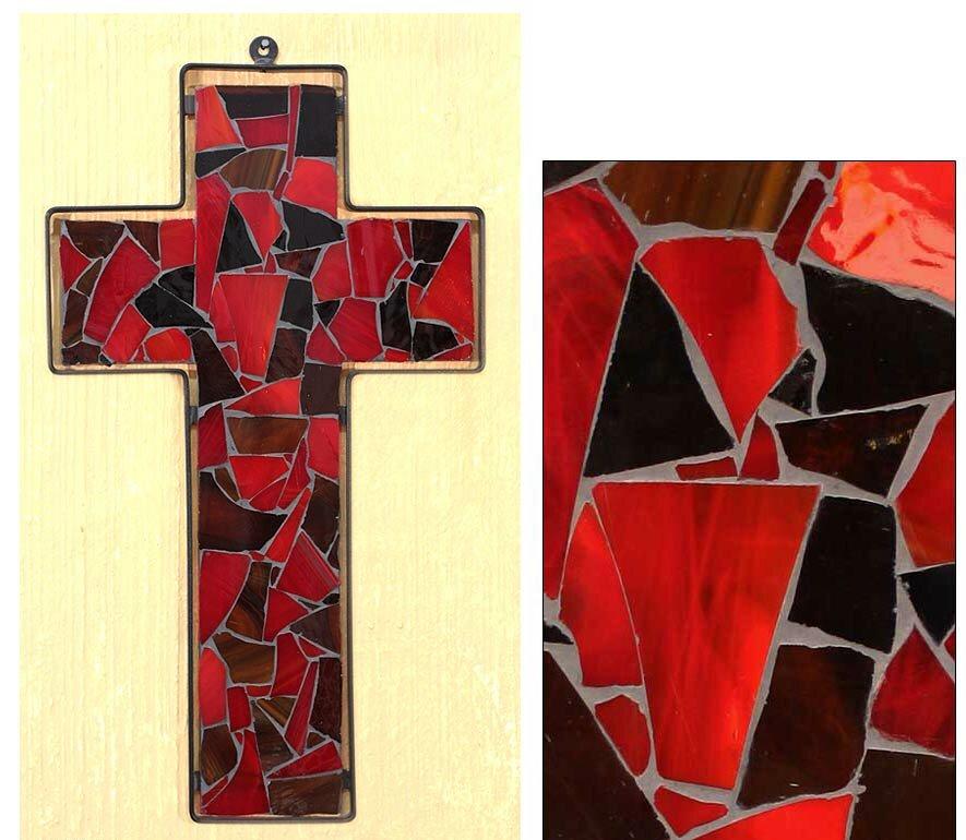 Exelent Cross Wall Decor Component - All About Wallart - adelgazare.info