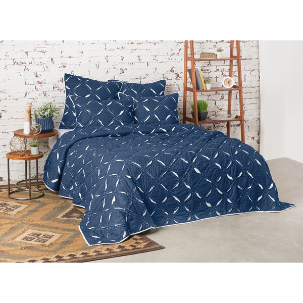 Glenwood Single Reversible Quilt