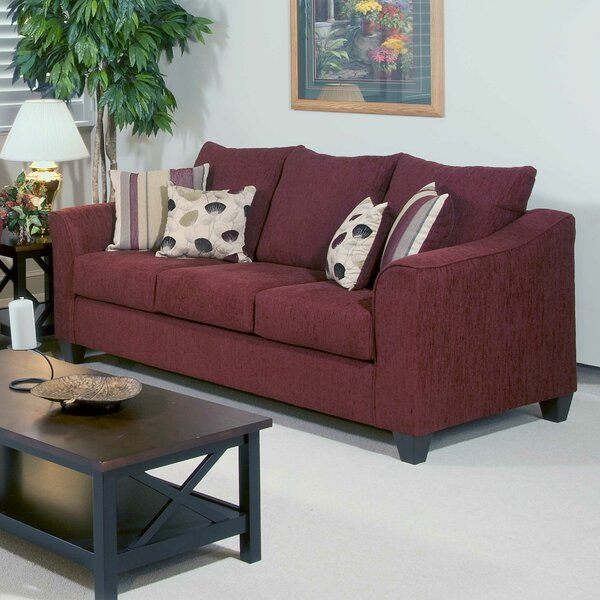 Rouse Sofa by Winston Porter