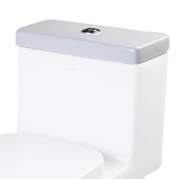 Replacement Ceramic Toilet Lid by EAGO