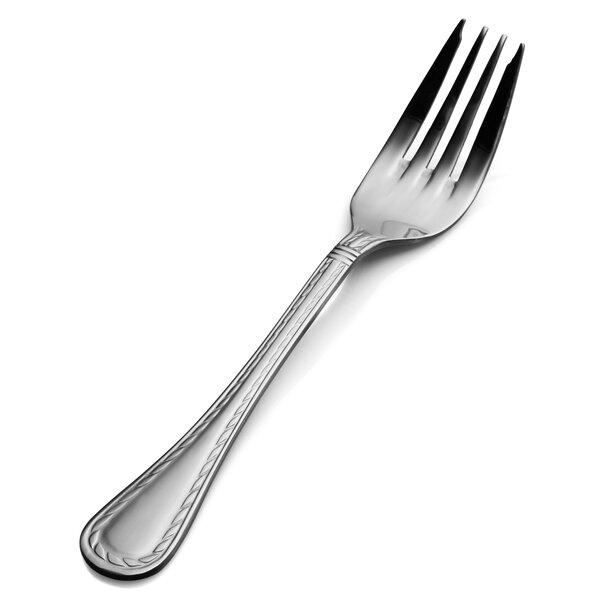 Amore Salad Fork (Set of 12) by Bon Chef