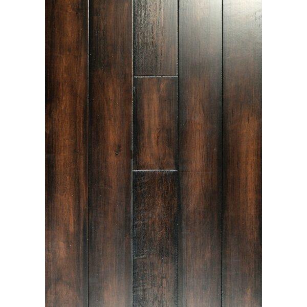 Vineyard 7.5 Engineered Maple Hardwood Flooring in Gamay by Albero Valley