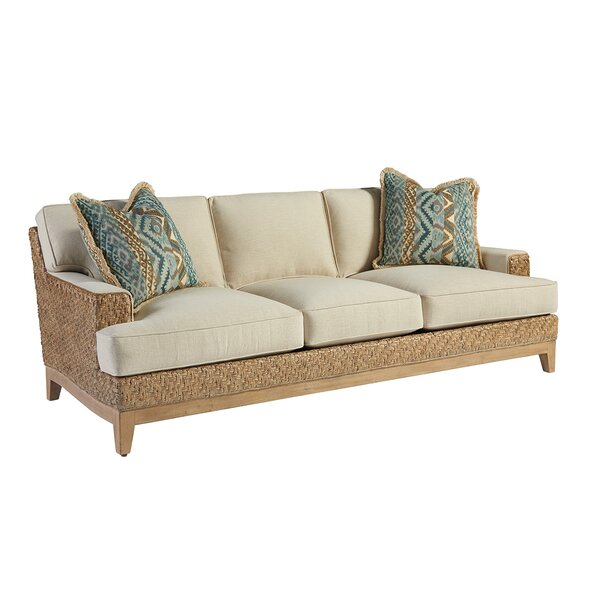 Los Altos Sofa by Tommy Bahama Home
