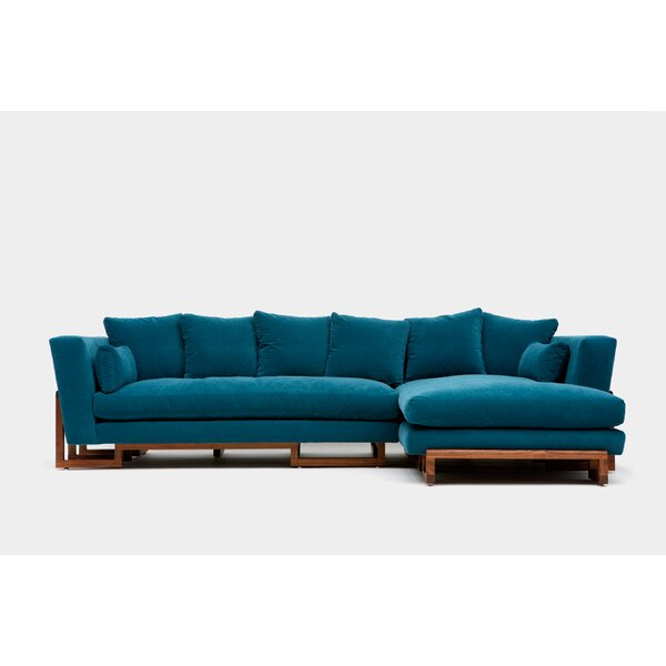 LRG 114 Right Hand Facing Sectional