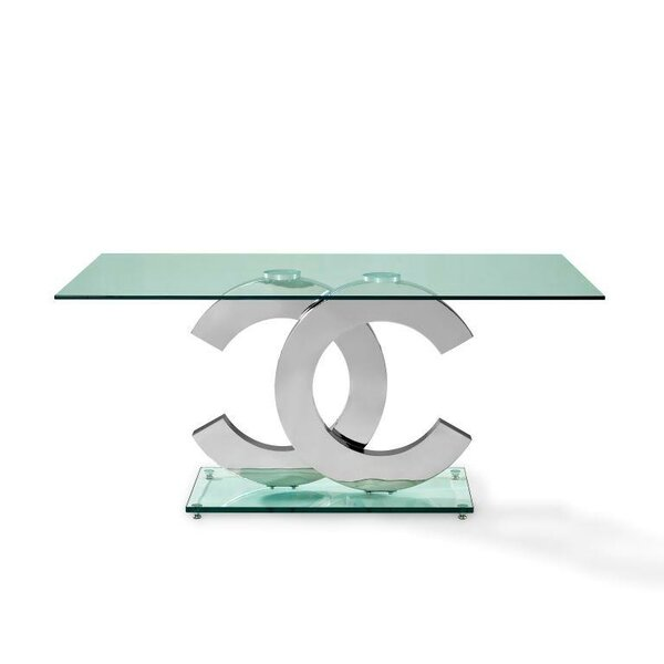 Willa Arlo Interiors Seppe Dining Table & Reviews by Willa Arlo Interiors