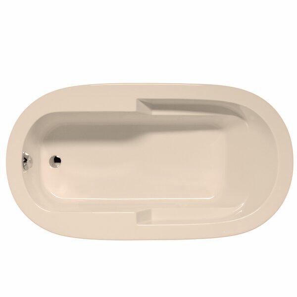 Marco 60 x 42 Air/Whirlpool Bathtub by Malibu Home Inc.
