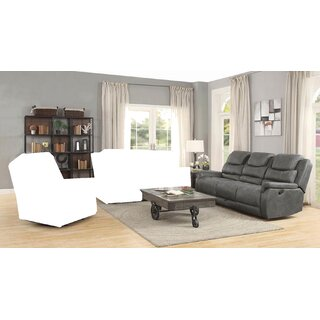 "O""Hare Motion Reclining Sofa by Red Barrel Studio SKU:AB956519 Buy"