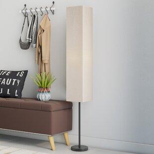 Rylan 62.5 Floor Lamp By Zipcode Design Lamps