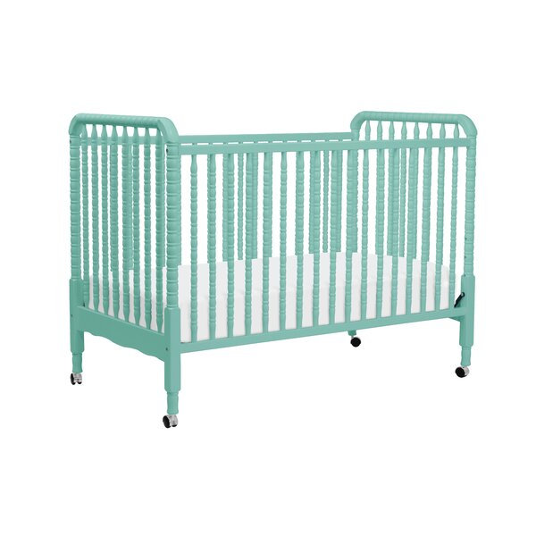 Davinci Jenny Lind 3 In 1 Convertible Crib With Conversion