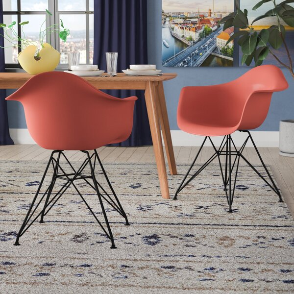 Druminagh Dining Chair (Set of 2) by Brayden Studio