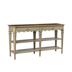 Parc Saint-Germain Console Table by French Heritage
