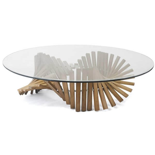 Remini Coffee Table by Oggetti