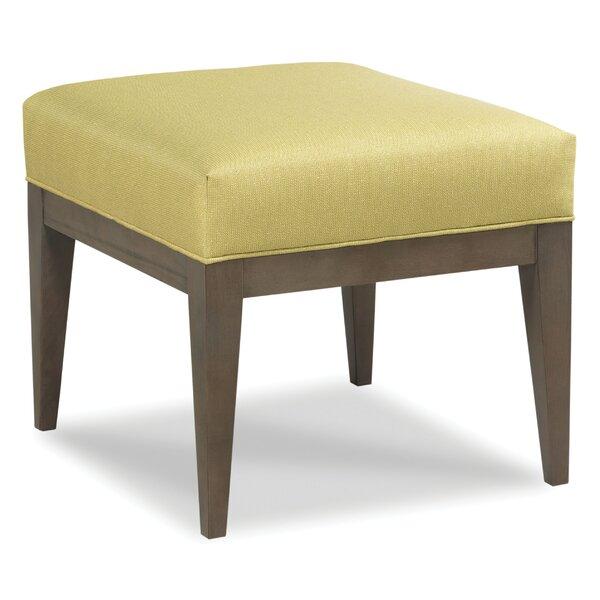 Geneva Ottoman by Fairfield Chair