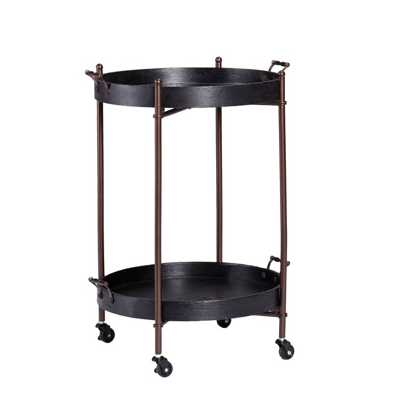 Kendra Bar Cart