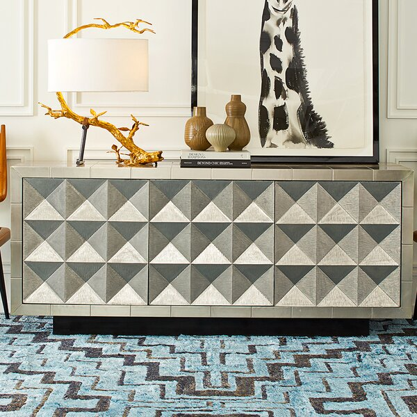 Talitha Sideboard by Jonathan Adler