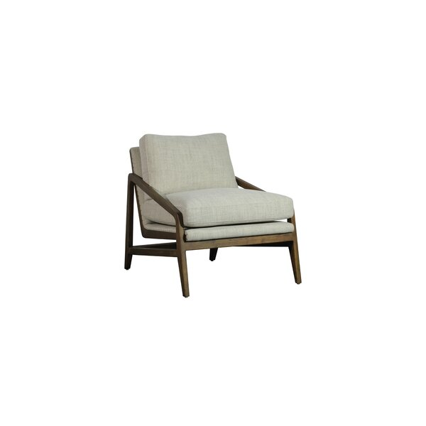 Mcgill Armchair By Rosecliff Heights