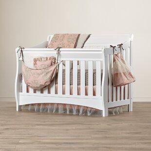 Best Reviews Rutledge Crib Bedding Set (Set of 7) ByHarriet Bee