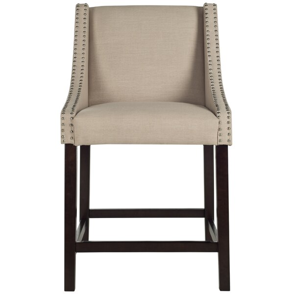 Dunigan 39.5 Bar Stool by Darby Home Co