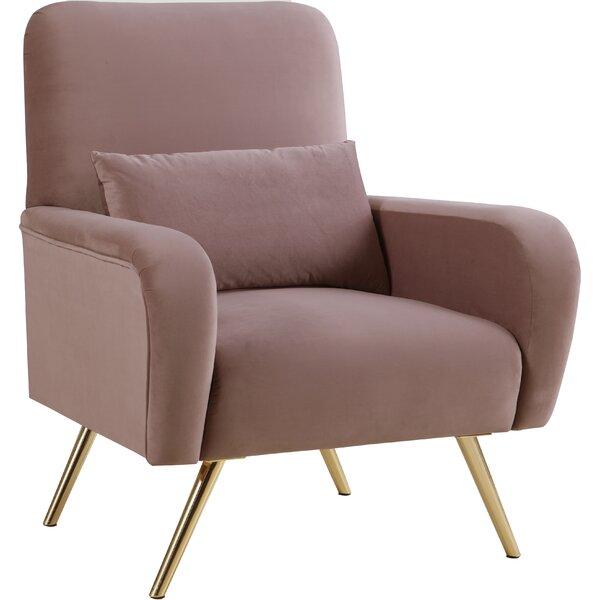 Sanderson Armchair by Everly Quinn