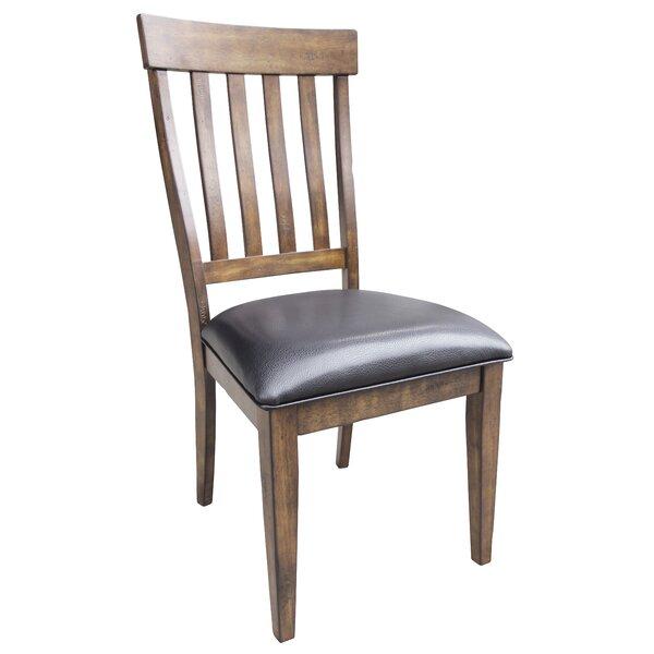 Alder Side Chair (Set of 2) by Loon Peak